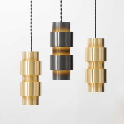 RING PENDANT LIGHT - CTO LIGHTING