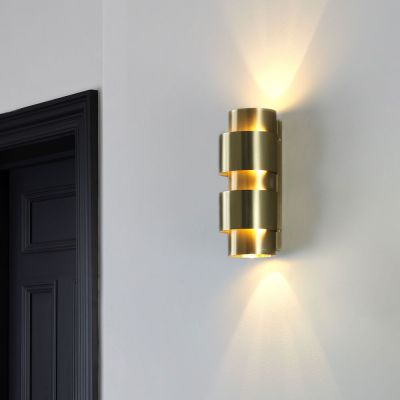 RING WALL BRASS LIGHT - CTO