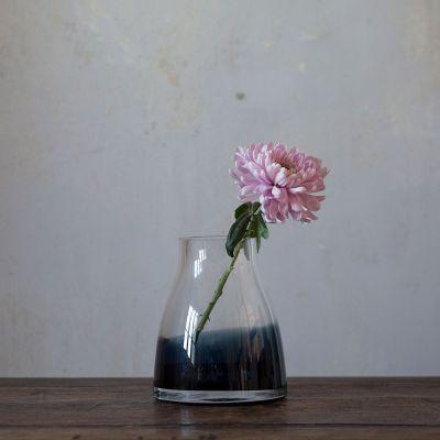 FLOWER VASE N2 INDIGO BLUE - RO COLLECTION