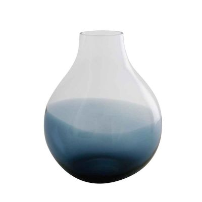 FLOWER VASE N24 INDIGO BLUE - RO DESIGN