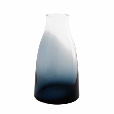 FLOWER VASE N3 INDIGO BLUE - RO DESIGN