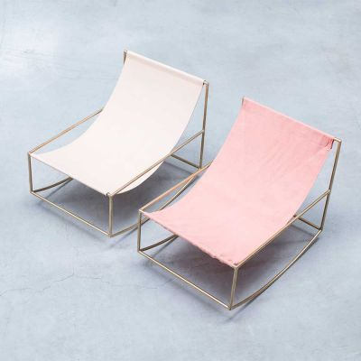 ROCKING CHAIR - MULLER VAN SEVEREN