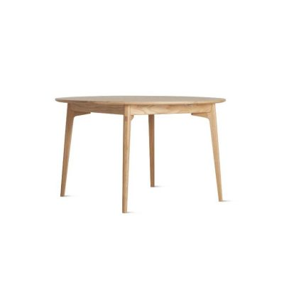 DULWICH ROUND EXTENDING DINING TABLE - CASE FURNITURE