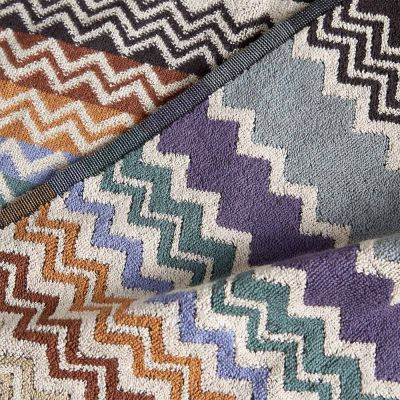 RUFUS 165 TOWEL -MISSONI HOME