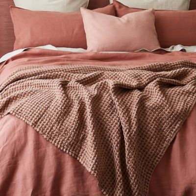 MADISON COVERLET - IN THE SAC