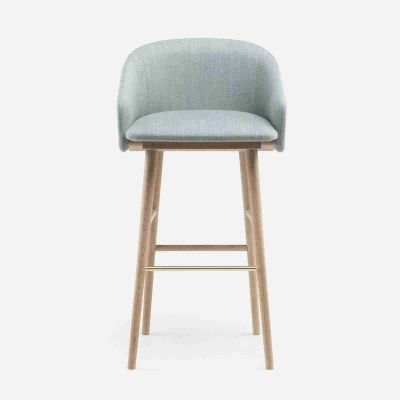 SAIA BREAKFAST BAR STOOL - MATTHEW HILTON