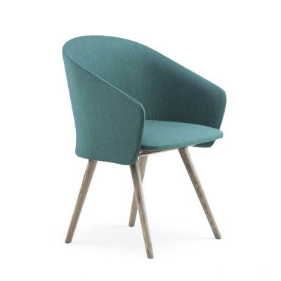 SAIA DINING CHAIR - MATTHEW HILTON