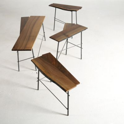 SCRAP TABLES - HEERENHUIS