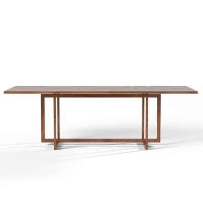 3 FRAME DINING TABLE - SPENCE & LYDA