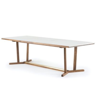 SHAKER DINING TABLE - NERI & HU