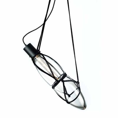 SHIBARI PENDANT LIGHT - BOMMA
