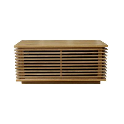 LINE SERIES MEDIA CONSOLE 35 - NATHAN YONG