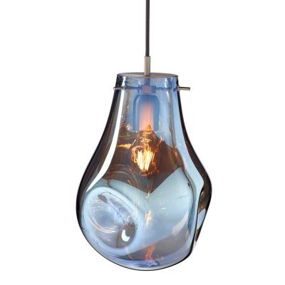 SOAP PENDANT LIGHT - BOMMA