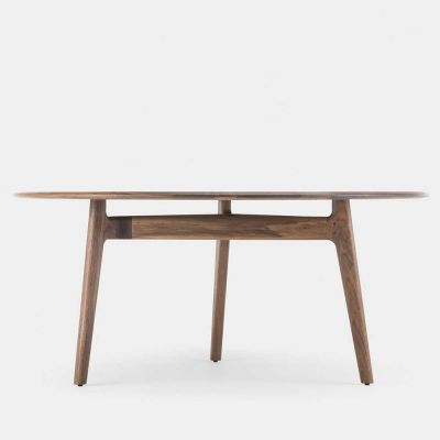 SOLO DINING TABLE ROUND - NERI & HU