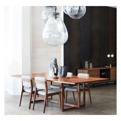 3 FRAME DINING TABLE - SPENCE & LYDA