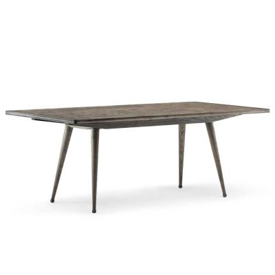 TAVLI DINING TABLE - MATTHEW HILTON