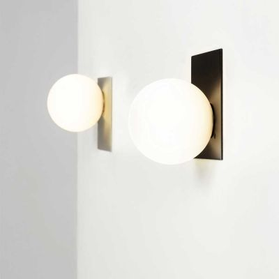 TEMPO FLUSH MOUNT/SCONCE LIGHT - ATELIER DE TROUPE