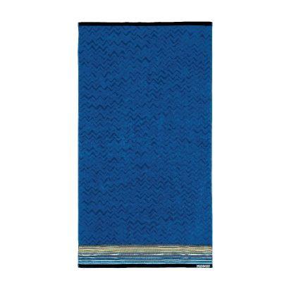 TEX 50 BEACH TOWEL - MISSONI HOME