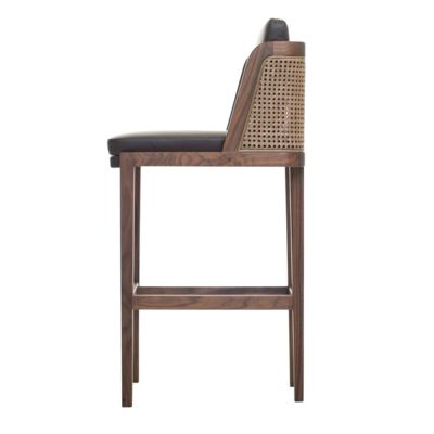 THRONE BARSTOOL - AUTOBAN