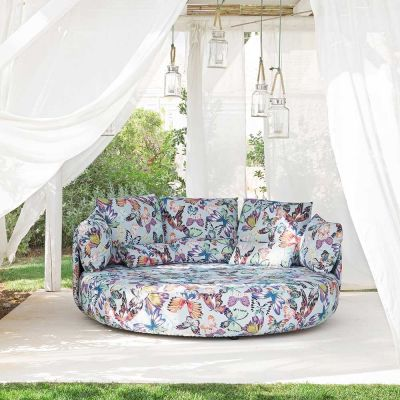 TIAMAT DAYBED - MISSONI HOME