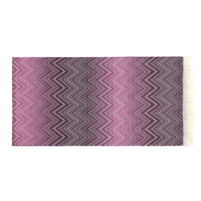 TIMMY #491 THROW - MISSONI HOME