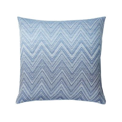 TIMMY 221 THROW AND CUSHION - MISSONI HOME