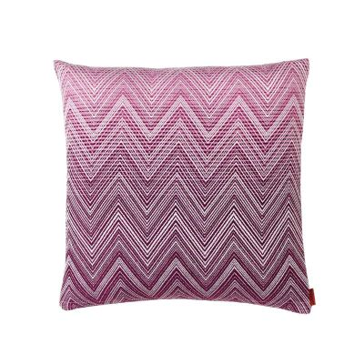 TIMMY 491 THROW AND CUSHION - MISSONI HOME