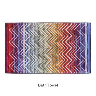 TOLOMEO #159 BATH TOWEL
