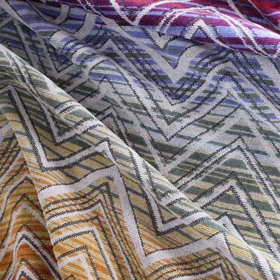 TOLOMEO TOWEL #159 - MISSONI HOME