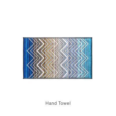 TOLOMEO #170 HAND TOWEL 40X70