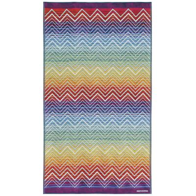 TOLOMEO #159 BEACH TOWEL - MISSONI HOME