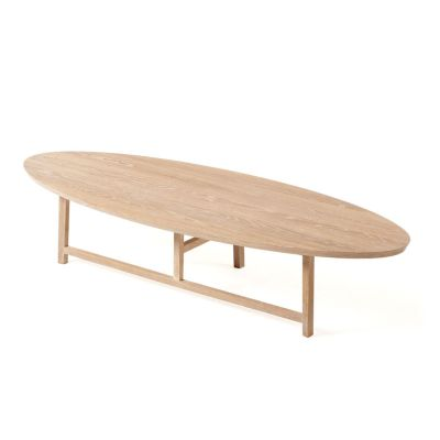 TRIO COFFEE TABLE - NERI & HU