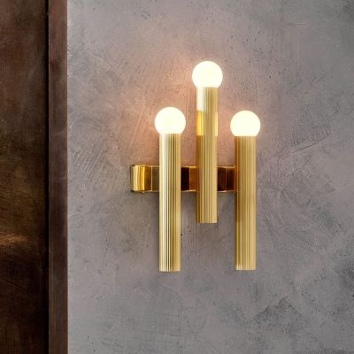 TRIPTYQUE WALL LIGHT - CTO LIGHTING