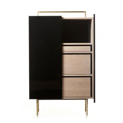 TRUNK TALL CABINET - NERI & HU