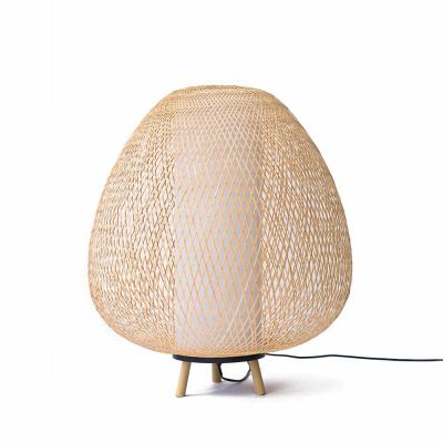 TWIGGY EGG FLOOR LAMP - AY ILLUMINATE