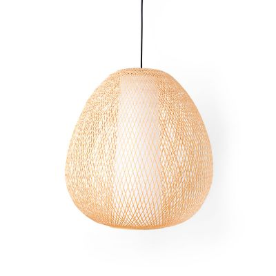 TWIGGY EGG LAMPSHADE - AY ILLUMINATE
