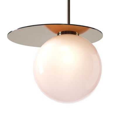 EX DISPLAY UMBRA PENDANT LIGHT - PINK