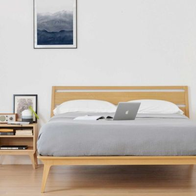 VALENTINE BED - CASE FURNITURE