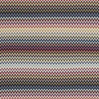 VERNAL #160 REVERSIBLE FABRIC - MISSONI HOME