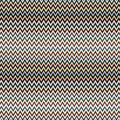VIAREGGIO #160 REVERSIBLE FABRIC - MISSONI HOME