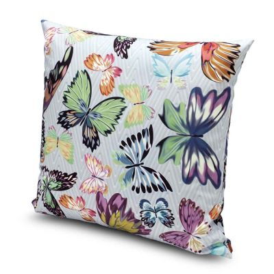 VILLAHERMOSA #100 OUTDOOR CUSHION - MISSONI HOME