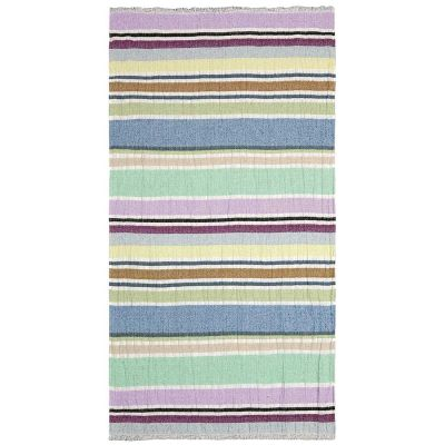 VITTORE 150 SUMMER THROW - MISSONI HOME
