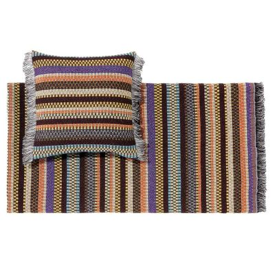 VOLFANGO 164 THROW - MISSONI HOME