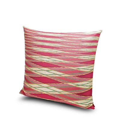 VULCANO 156 CUSHION - MISSONI HOME