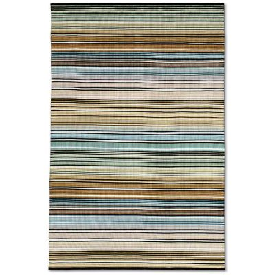 WAIPAWA OUTDOOR RUG - MISSONI HOME