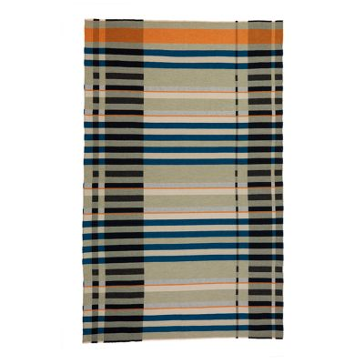 ORCHARD BLANKET/THROW - WALLACE SEWELL