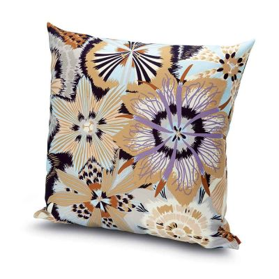 WALLIS #160 CUSHION - MISSONI HOME