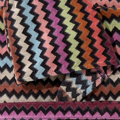 WARNER #159 BATH ROBE - MISSONI HOME