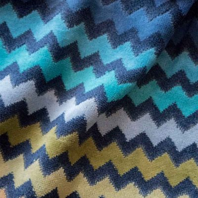 WARNER 170 TOWEL - MISSONI HOME