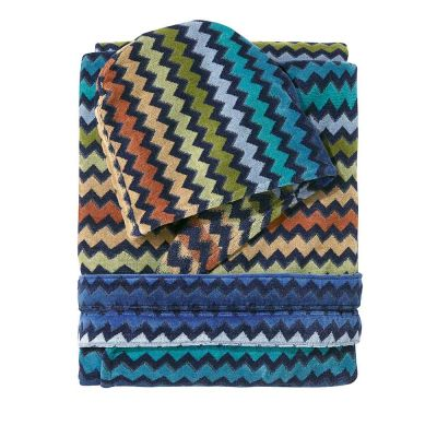 WARNER #170 BATH ROBE - MISSONI HOME